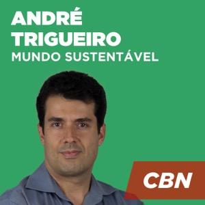 Mundo Sustentável - André Trigueiro