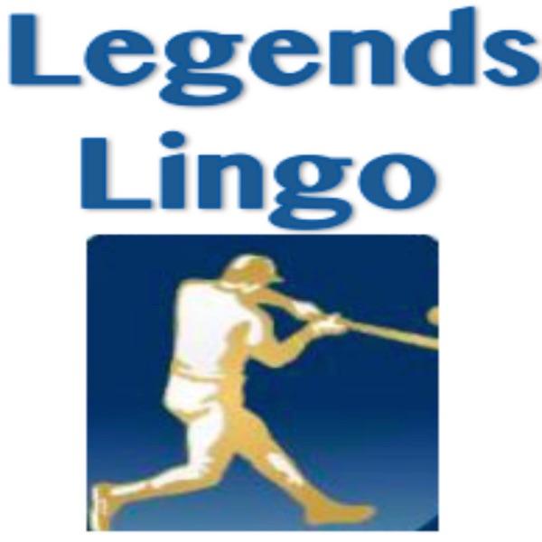 Legends Lingo
