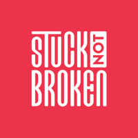 Stuck Not Broken podcast