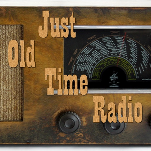 Cover image of Just Old Time Radio