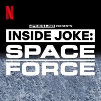 Inside Joke: Space Force podcast