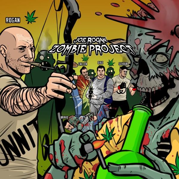 Joe Rogan Zombie Project