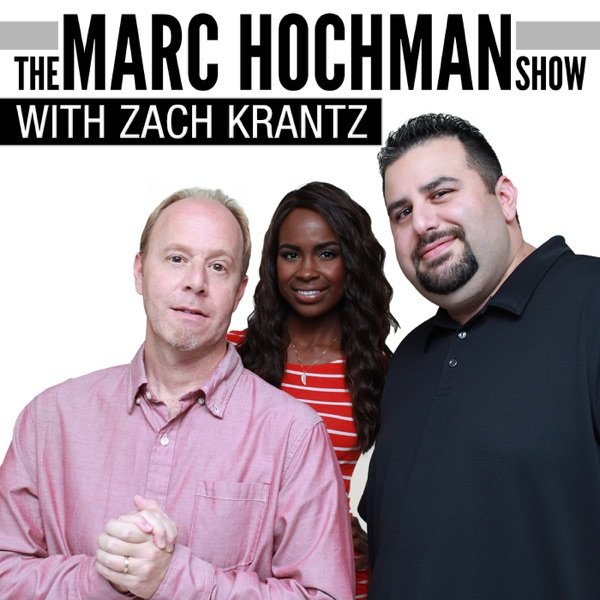Hochman and Krantz Show