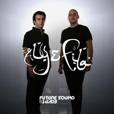 Aly & Fila pres. Future Sound Of Egypt Radio:Aly & Fila