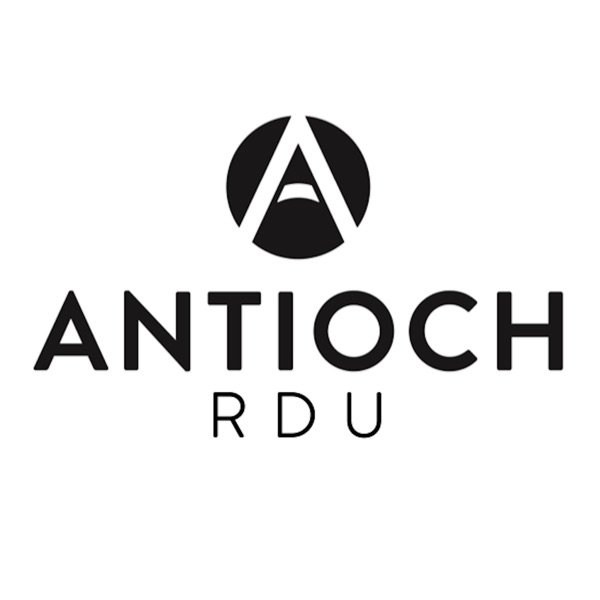 Weekly Podcast from Antioch Community Church in RDU
