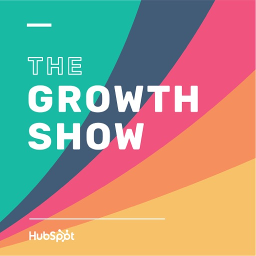 Cover image of The Growth Show