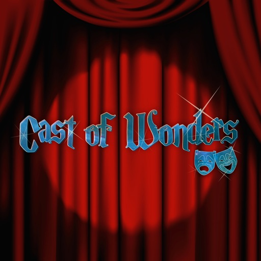 Cover image of Cast of Wonders