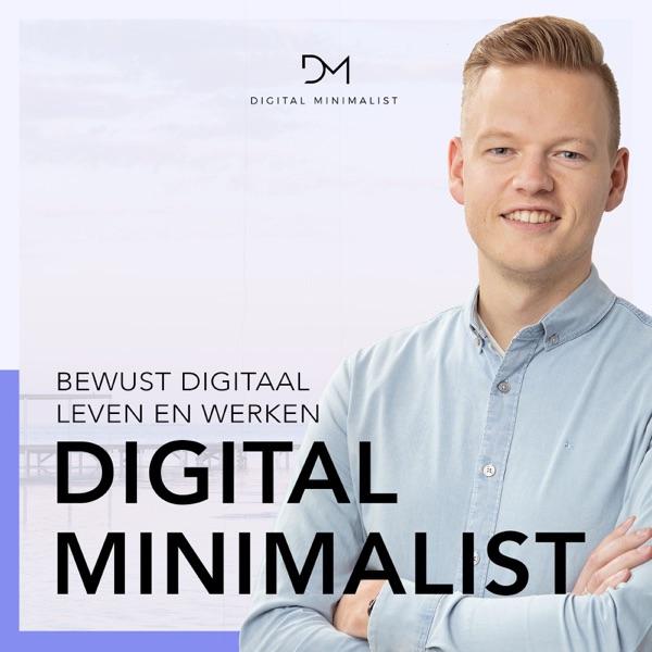Digital Minimalist