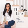 All Things Life with Niro Feliciano artwork