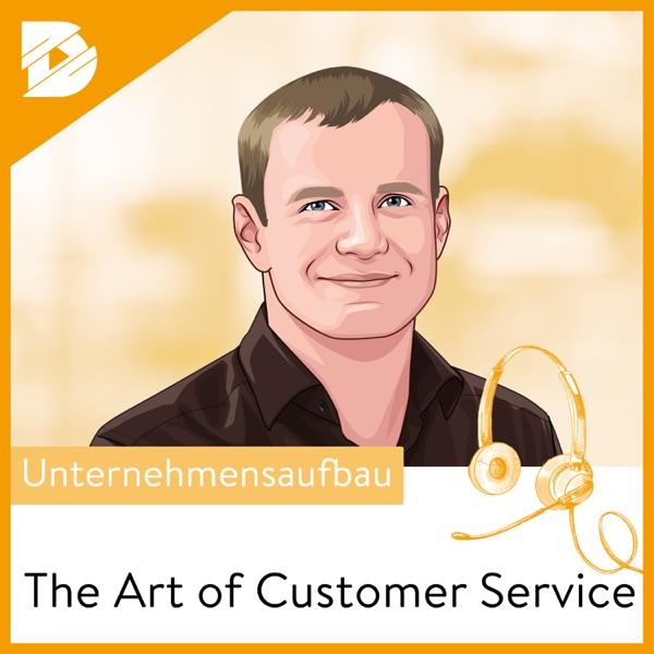 The Art of Customer Service // by digital kompakt