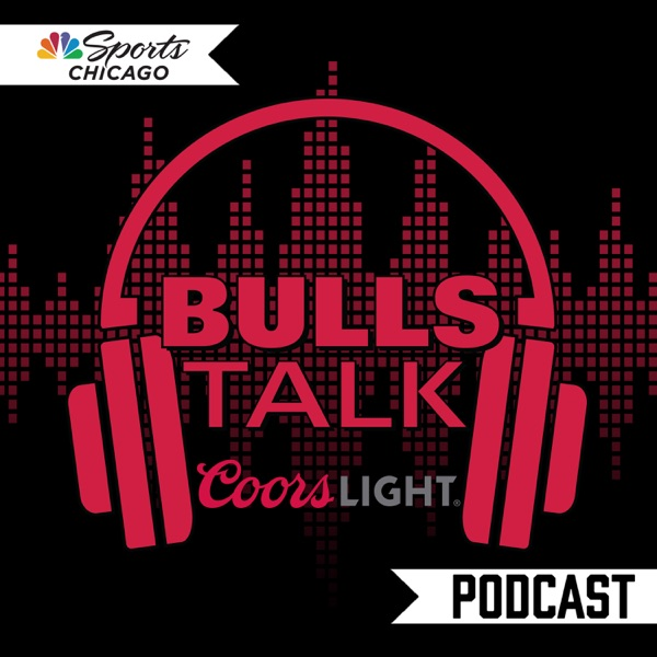 Bulls Talk Podcast image