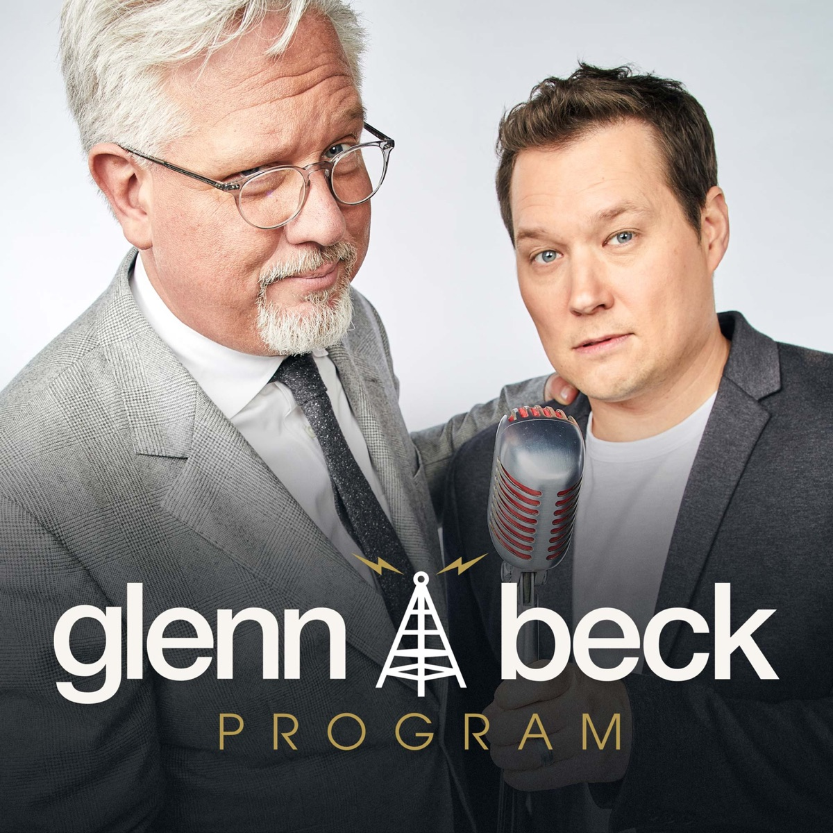 Ep 93 | Why Eric Weinstein Is Finally Talking to Glenn Beck | The Glenn Beck Podcast