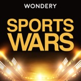 Image of Sports Wars podcast