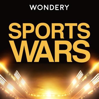 Sports Wars:Wondery