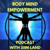Body Mind Empowerment with Siim Land artwork