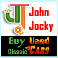JohnJockey-Buy Used Classic Cars' Podcast podcast