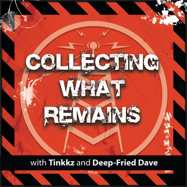 Collecting What Remains - The Division Lore Podcast
