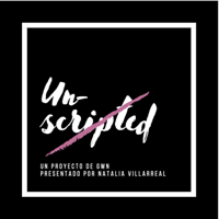 Unscripted podcast