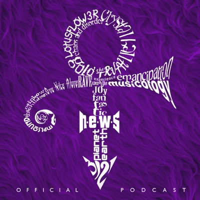 Prince | Official Podcast:The Prince Estate