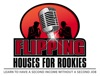 Flipping Houses for Rookies artwork