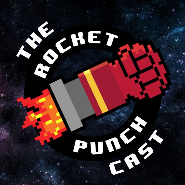 The Rocket Punch Show