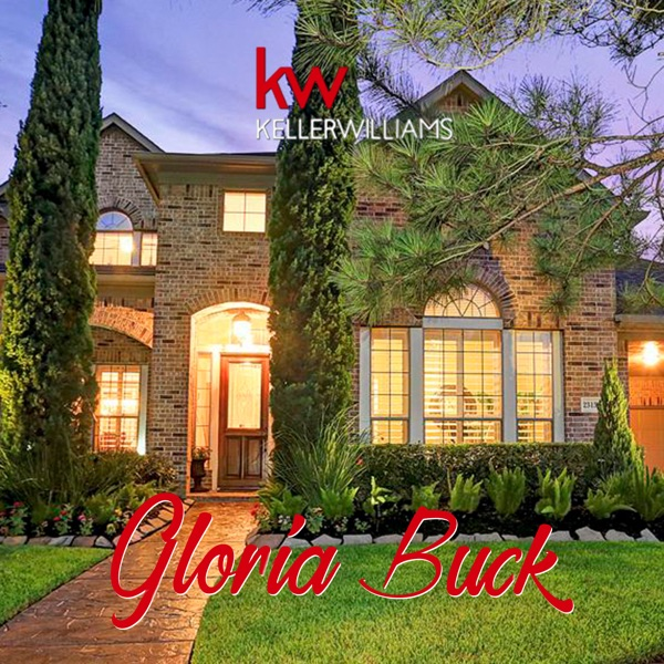 Texas Real Estate Podcast with Gloria Buck