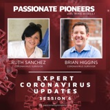 Expert Coronavirus Updates | Session 6
