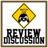 Review Discussions by Explosion Network artwork