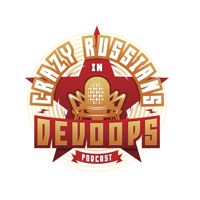 Crazy Russians in Devoops podcast