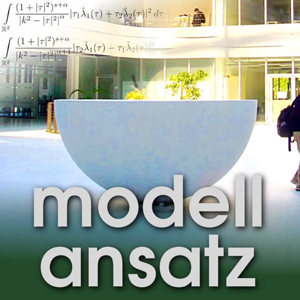 Modellansatz - English episodes only