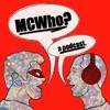MCWho?- A Marvel Movie Podcast artwork