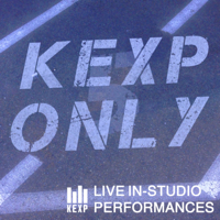 Podcast cover art for KEXP Live Performances Podcast