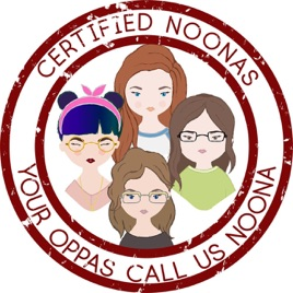 Certified Noonas Podcast - kdrama, kpop, and more: Certified