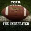 TCFM's The Undefeated artwork