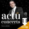 Actu Concerts Jazz Vocals Pop Crooner