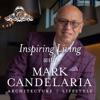 Inspiring Living with Mark Candelaria artwork