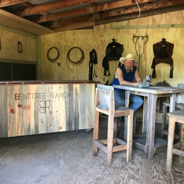 Tales from the Bent Tree Saloon