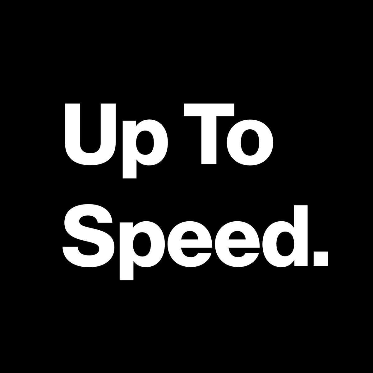 Up To Speed: A Verizon podcast