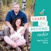 LearnDoBecome Radio artwork
