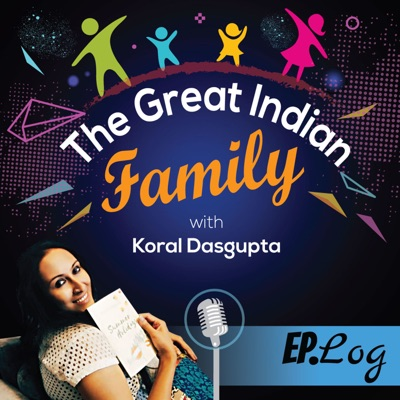The Great Indian Family:Ep.Log Media
