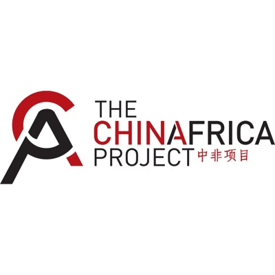 The China in Africa Podcast:Eric Olander & Cobus van Staden