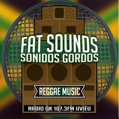 Fat Sounds Sonidos Gordos - Reggae