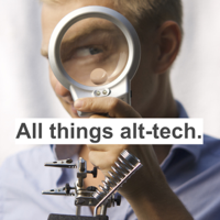 All Things Alt-Tech podcast