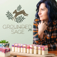 Grounded Sage Podcast podcast