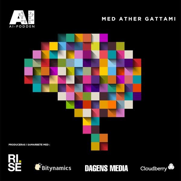 AI-podden med Ather Gattami