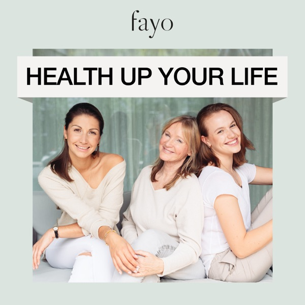 Health up your Life by fayo