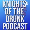 Knights of the Drunk Podcast artwork