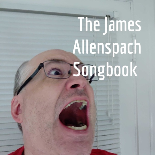 The James Allenspach Songbook
