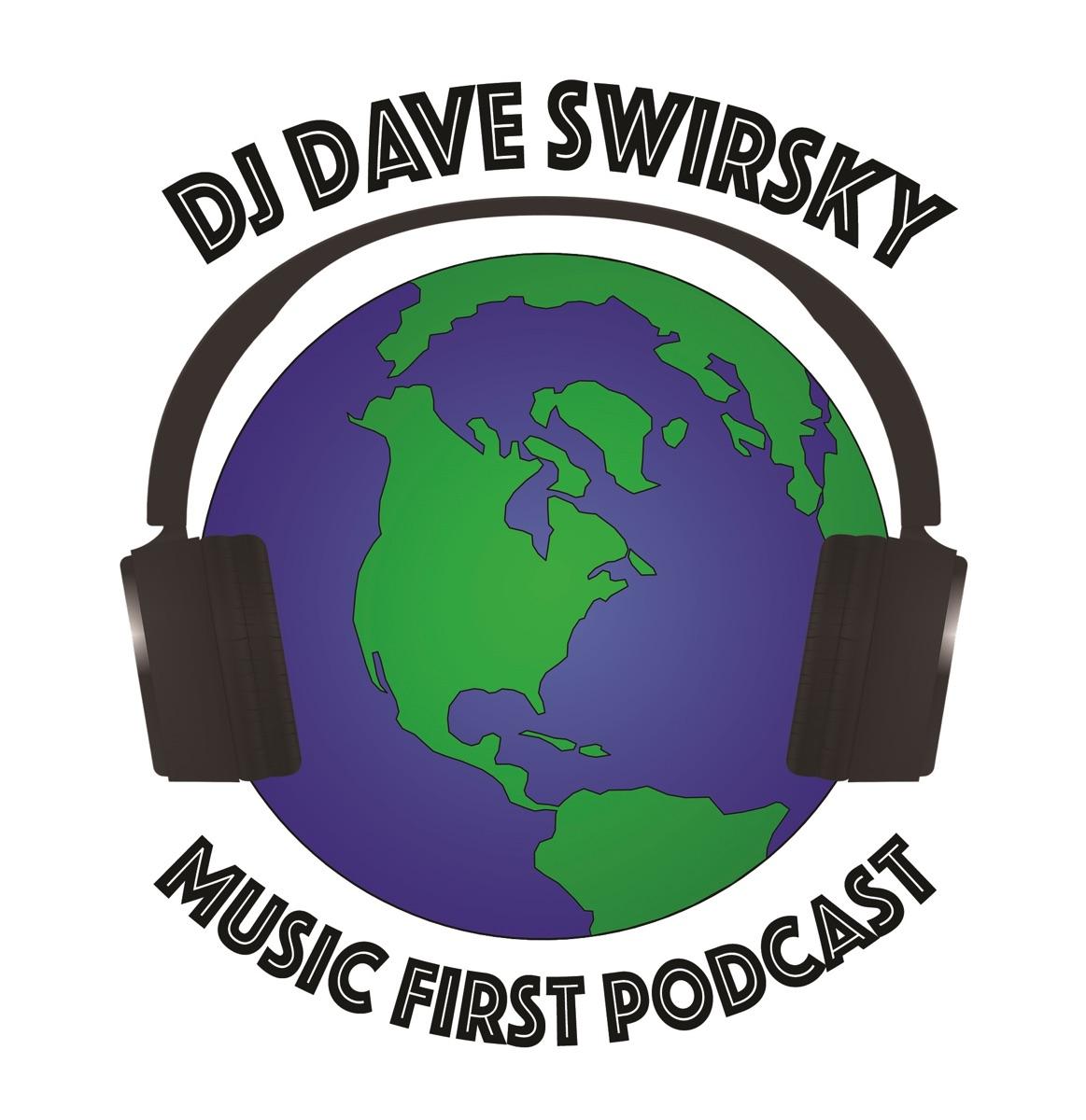 Music First with DJ Dave Swirsky