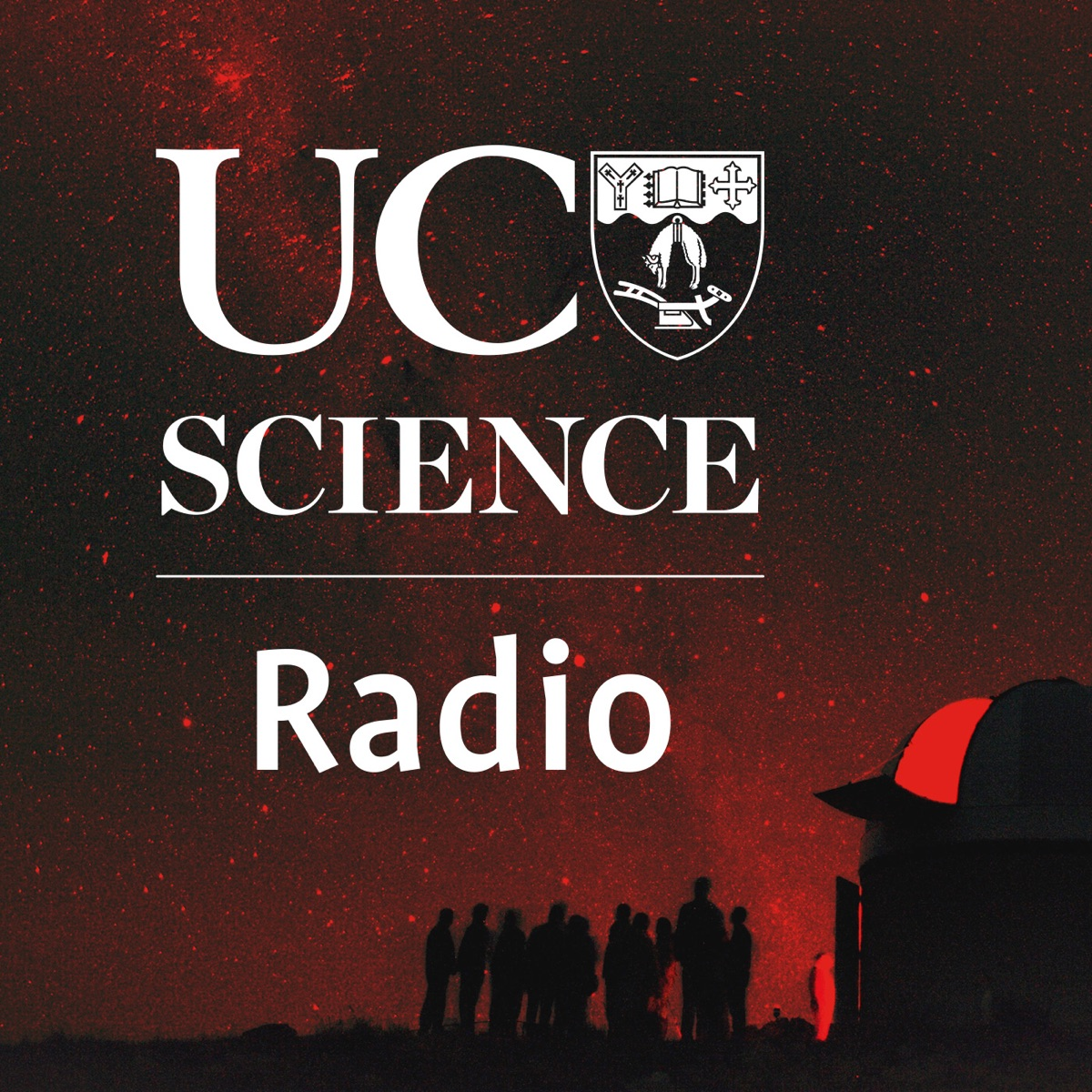 UC Science Radio